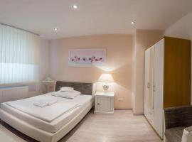 Pension Donau, viešbutis Hanoveryje