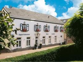 Appartementen Hotel Geuldal, apartment in Epen