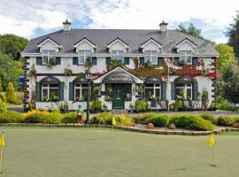 Augusta Lodge Guesthouse, B&B in Westport