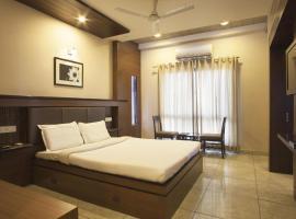 Hotel Plaza Inn, Ajmer, hotel near Ana Sagar Lake, Ajmer