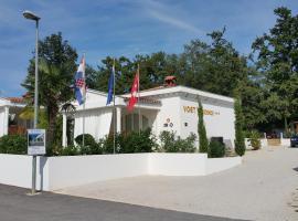 Residence Vogt, villa in Poreč