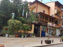 Hotel Rai, hotel in Stara Zagora