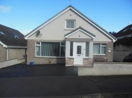 Crayford's Guest House, accommodation in Aberdeen