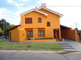 Casa en B° Tres Cerritos, Salta Capital. Alquiler Temporal, villa en Salta