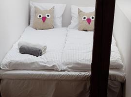 KFiP Room 16c – kwatera prywatna w mieście Katowice