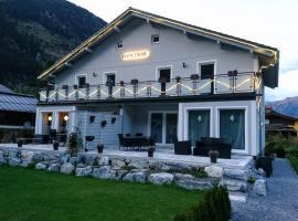 Haus Taube, Hotel in der Nähe von: Gasteiner Heilstollen, Bad Gastein