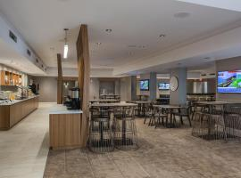 SpringHill Suites by Marriott New Orleans Downtown/Convention Center, hotel in New Orleans