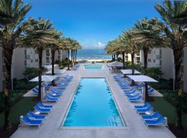 Edgewater Beach Hotel, hotel in Naples