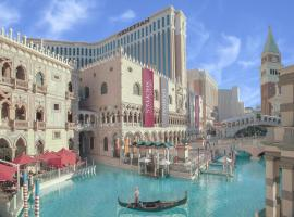 The Venetian® Resort Las Vegas, hotel in Las Vegas