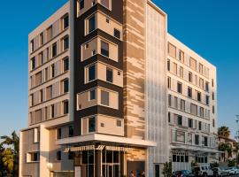 Woodroffe Hotel, hotel near Pavilion Convention Centre, Gold Coast