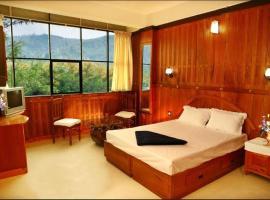 Dolphin Residency, hotel in Thekkady