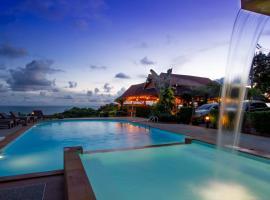 Kantiang View Resort, resort in Ko Lanta