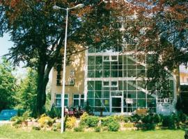 Hotel Stadt Zwönitz, Hotel in der Nähe von: Erzgebirgsbad Thalheim, Zwönitz