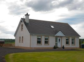 Roe Valley Cottage - LA Spa Hot Tub, hotel in Limavady