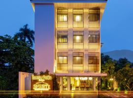 9 SUITE Luxury Boutique Hotel, hotel near Kad Suan Kaew Shopping Center, Chiang Mai