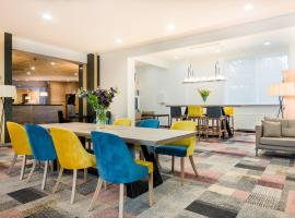 Sangate Hotel Airport, hotel near Warsaw Frederic Chopin Airport - WAW,