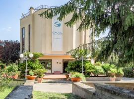 Excel Hotel Roma Ciampino, hotel near Rome Ciampino Airport - CIA,