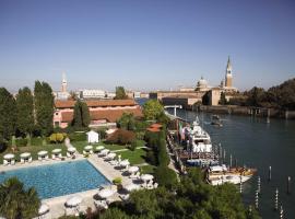Cipriani, A Belmond Hotel, Venice, отель в Венеции