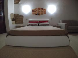 Sa domu e babbu, hotel near Via Dante, Cagliari