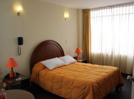 La Almohada del Rey, hotel in Arequipa