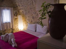 Casa Panstel, pet-friendly hotel in Rethymno Town
