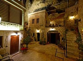 ROCA CAPPADOCIA, hotel in Urgup