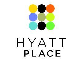 Hyatt Place Delano、デラノのホテル