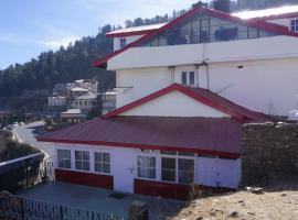 Homely Feel like stay in Kufri-Shimla, homestay in Shimla