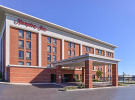 Hampton Inn Martinsburg, hotel in Martinsburg