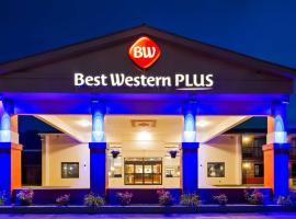 Best Western Plus Keene Hotel, Hotel in Keene