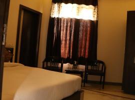 Hotel Delight, hotel near Maharana Pratap Airport - UDR, Udaipur