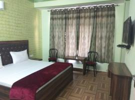Peaceful & scenic Homestay in Shoghi-Shimla, homestay in Shimla
