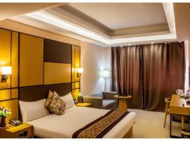 2000 Hotel Downtown Kigali, hotel a Kigali