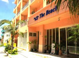 Seaside Hotel The Beach, hotel near Mihama American Village, Chatan