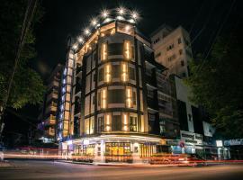 Lavanya Boutique Hotel, hotel near Central Market, Phnom Penh