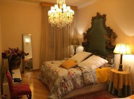 Matris Apartment, hotel near La Spezia Port, La Spezia