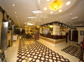 Grand Sina Hotel, hotel near Grand Mosque, Dubai