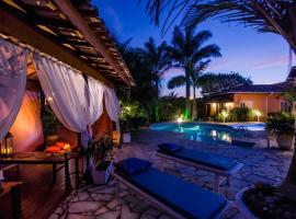 Villa Baobá, hotel perto de Terminal Rodoviário Central, Búzios