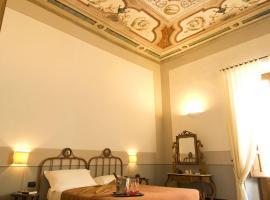 Hotel Palazzo D'Erchia, hotell i Conversano