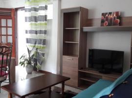 Appartement Hibiscus Martinique, Ferienwohnung in Le Lamentin