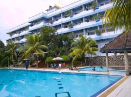 Pelangi Hotel & Resort, hotel di Tanjungpinang