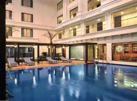 Fortune JP Palace - Member ITC Hotel Group, Mysore, hotel with pools in Mysore