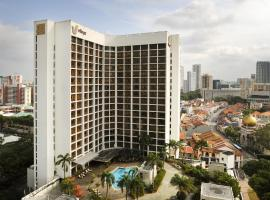 Village Hotel Bugis by Far East Hospitality (SG Clean), hotel in Singapore