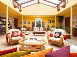 Hotel Rural Era de la Corte - Adults only, country house in Antigua