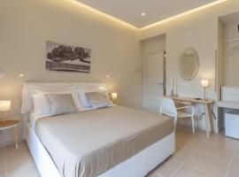 Àstanza, spa hotel in Castellabate