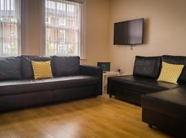 The City Walls Gathering, apartment in Chester