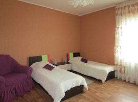 Хостел Сказка, hotel near Tolmachevo Airport - OVB,