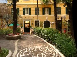 Hotel Villa San Lorenzo Maria, hotel near Sapienza University of Rome, Rome