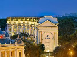Hilton Hanoi Opera, hotel in Hanoi