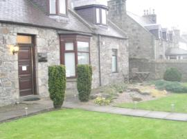 Beeches Guest House, guest house in Dyce